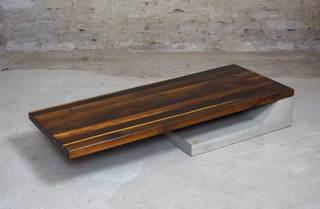 Cantilever Table</br>