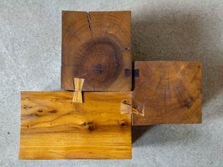 American Elm & Bay Laurel</br> 460x380x300</br> €350,-